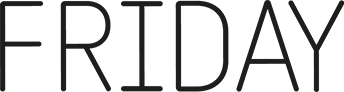 Friday Mascara logo